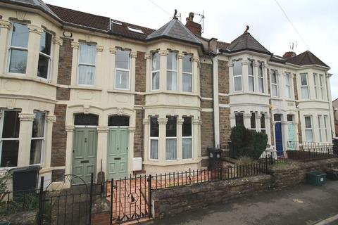 4 bedroom terraced house for sale - The Avenue, St George, Bristol