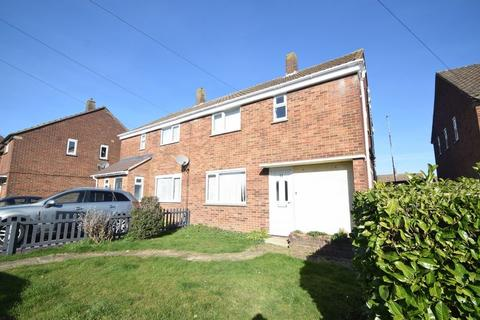3 bedroom semi-detached house to rent - Littlechurch Road, Luton