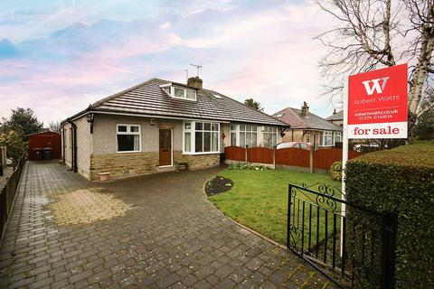 3 bedroom semi-detached bungalow for sale - Bolton Drive, Eccleshill, Bradford, BD2