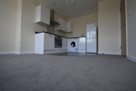 1 bedroom apartment to rent - Burleys Way, LE1-  One Bedroom Apartment