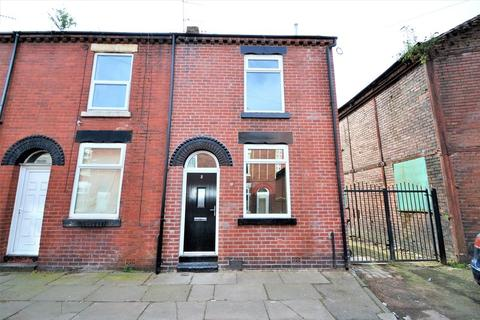 2 bedroom terraced house to rent - Garden Street, Manchester