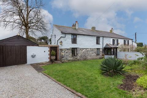 3 bedroom cottage for sale - Merritts Hill, Illogan