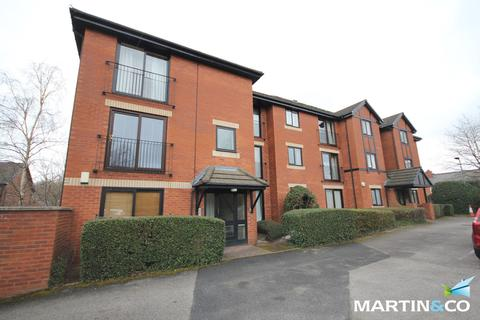 2 bedroom flat to rent - Forest Drive, Harborne, B17