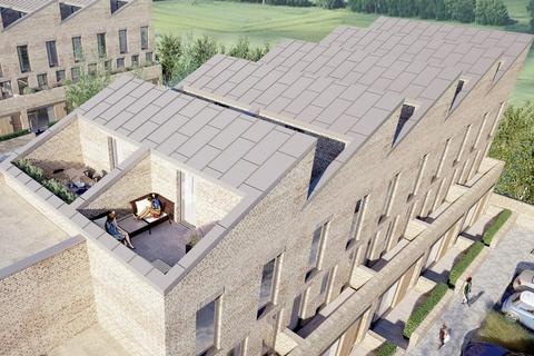 2 bedroom townhouse for sale - Plot 22, Sky-House