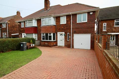 4 bedroom semi-detached house for sale - Lawn Avenue, Woodlands, Doncaster