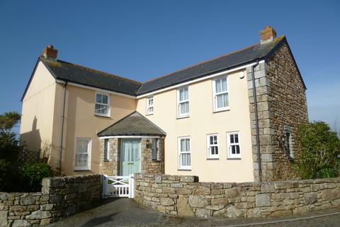 3 bedroom detached house for sale - Trungle, Paul