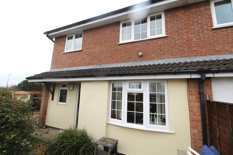 2 bedroom cluster house for sale - Little Meadow, Bradley Stoke