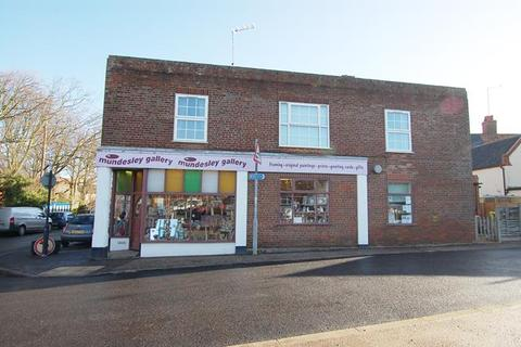 Shop for sale - 13 Station Road, Mundesley, Norfolk