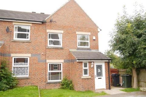 3 bedroom house to rent - 9 GARTHWOOD CLOSE, BIERLEY, BRADFORD, BD4 6AZ