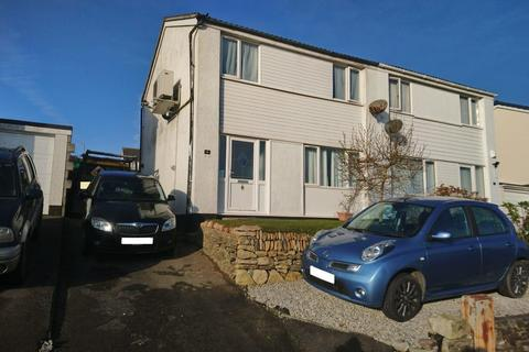 3 bedroom semi-detached house for sale - Pentrevah Road, Penwithick, St. Austell
