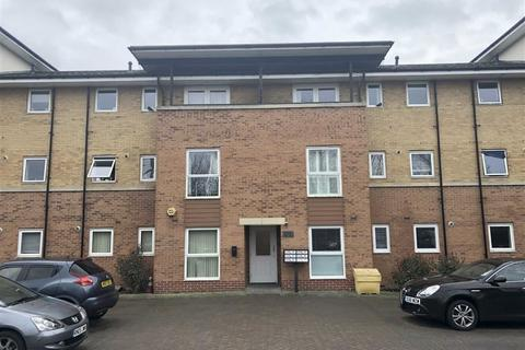 2 bedroom apartment for sale - Admiralty Close, West Drayton, Middlesex