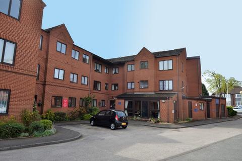 2 bedroom retirement property for sale - 340 Haunch Lane, Kings Heath, Birmingham, B13