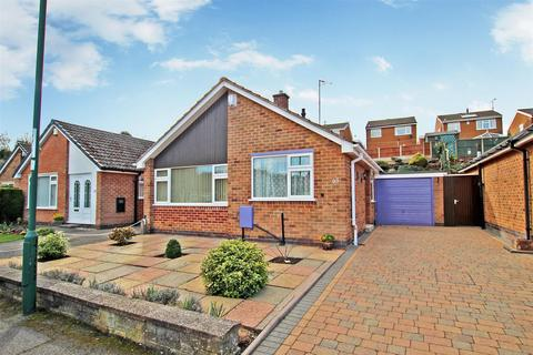 2 bedroom detached bungalow for sale - Springwood Gardens, Woodthorpe, Nottingham