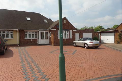 1 bedroom house to rent - Glenside Avenue, Solihull