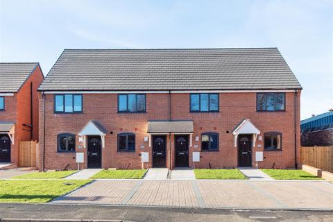 2 bedroom end of terrace house for sale - Plot 8 Hayes Gate, High Street, Lye