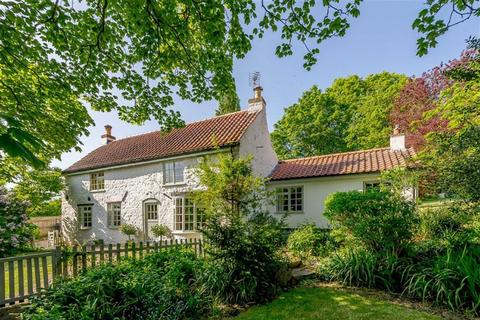 3 bedroom cottage for sale - Cow Lane, Tealby