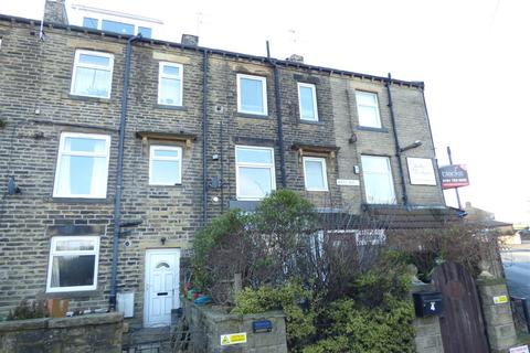 2 bedroom terraced house for sale - West Avenue, Allerton, Bradford