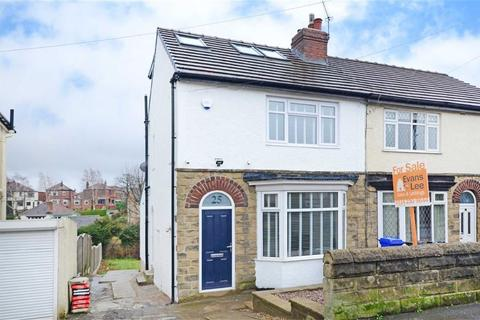 3 bedroom semi-detached house for sale - Westwick Road, Sheffield, Yorkshire