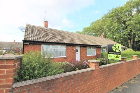 2 bedroom semi-detached bungalow for sale - Leam Lane, Gateshead, Tyne & Wear