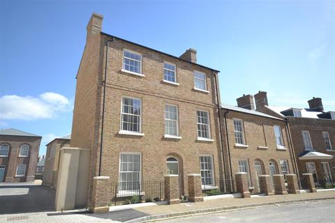4 bedroom end of terrace house for sale - Hamslade Street, Poundbury