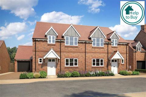 4 bedroom semi-detached house for sale - Off Aylesbury Road, Aston Clinton, Buckinghamshire