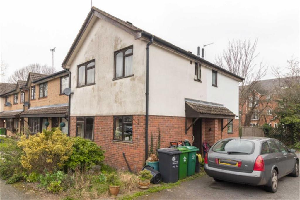 341ef72c21e Angus Drive, Loughborough, LE11 2 bed semi-detached house ...