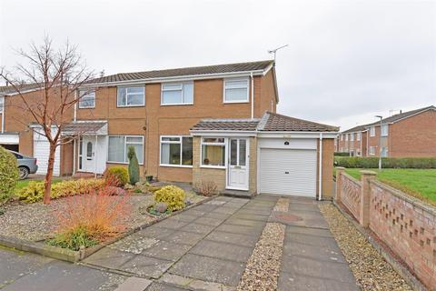 3 bedroom property for sale - Thornley Close, Whickham, Newcastle Upon Tyne