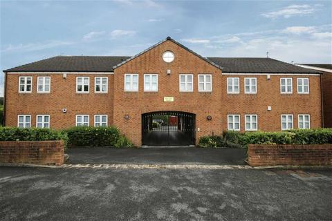 2 bedroom apartment to rent - High Ash Court, High Ash Drive, LS17