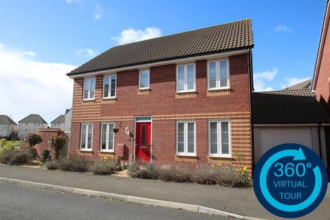 4 bedroom detached house for sale - Sand Grove, The Rydons, Exeter