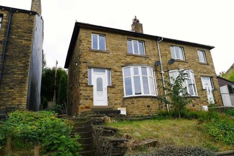 3 bedroom semi-detached house to rent - Somerset Road, Almondbury, Huddersfield, HD5