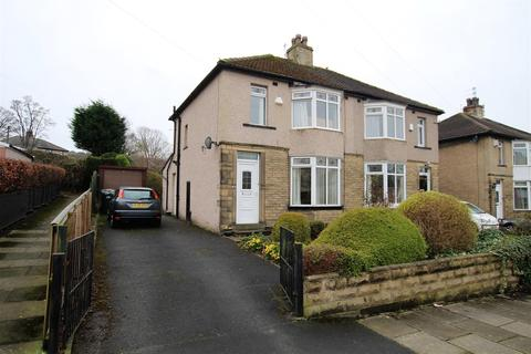 3 bedroom semi-detached house for sale - Cyprus Drive, Thackley, Bradford