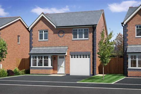 4 bedroom detached house for sale - Plot 17, Heritage Green, Forden, Welshpool, Powys, SY21