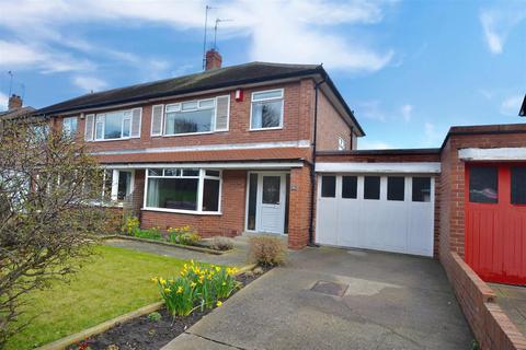3 bedroom semi-detached house for sale - Portland Gardens, North Shields