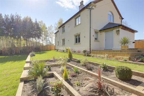 4 bedroom cottage for sale - Old Rufford Road, Calverton, Nottinghamshire, NG14 6NW