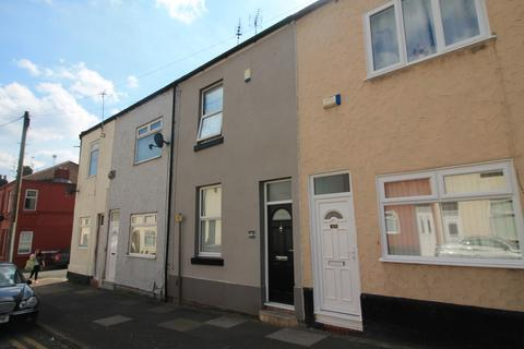 1 bedroom in a house share to rent - Room 2 Frederick St, Widnes