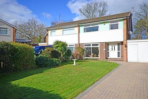 3 bedroom semi-detached house for sale - Brinkburn Drive, Sheffield
