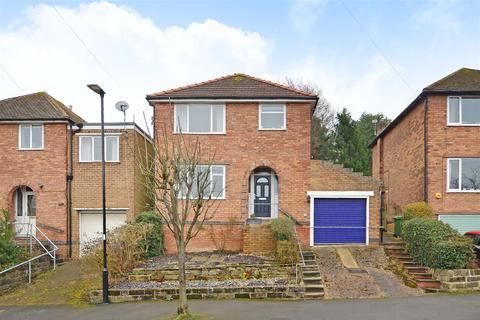 3 bedroom detached house for sale - Westwick Crescent, Sheffield