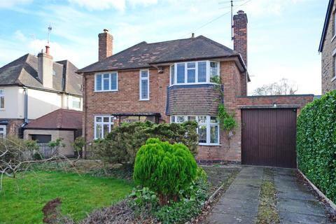 3 bedroom detached house for sale - Grove Road, Sheffield