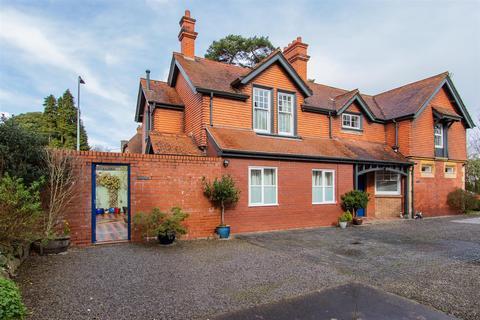 2 bedroom maisonette for sale - Fairwater Road, Cardiff