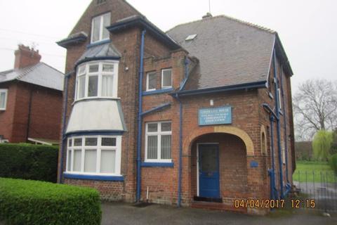 Studio to rent - Flat 4 Coleraine House, 337 North Road, HU4 6BZ