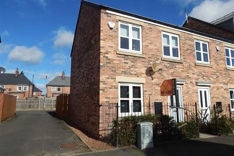2 bedroom terraced house for sale - Wyedale Way, Walkergate, Newcastle Upon Tyne, NE6