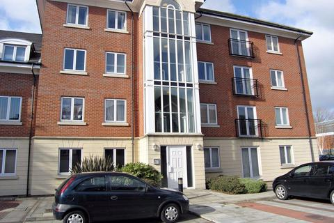 2 bedroom apartment to rent - Bradgate Street, Leicester