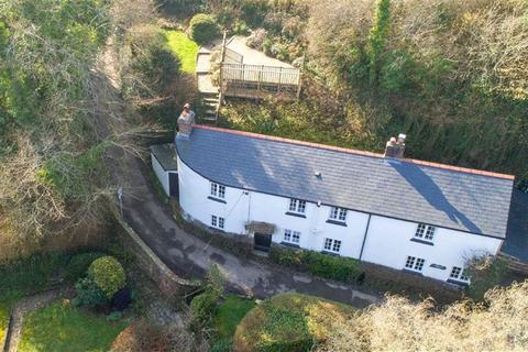 3 bedroom detached house for sale - Waterhead, Aveton Gifford, Kingsbridge, Devon, TQ7