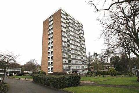 2 bedroom flat for sale - Chadbrook Crest, Richmond Hill Road
