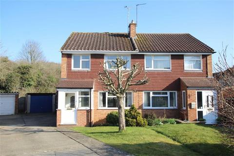 3 bedroom semi-detached house for sale - 53, Glebe Drive, Brackley