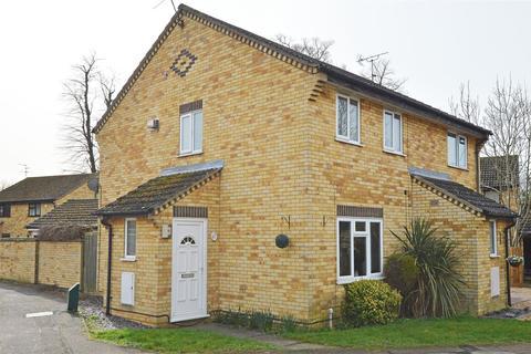 2 bedroom semi-detached house for sale - Swale Avenue, Peterborough
