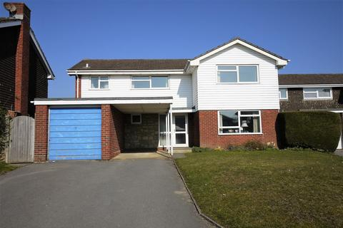 4 bedroom house for sale - Kimbers, Petersfield