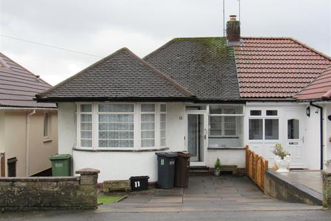 2 bedroom semi-detached bungalow for sale - Wichnor Road, Solihull