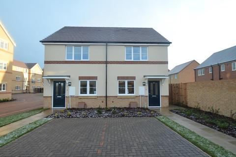 2 bedroom house for sale - Rathbone Crescent, Peterborough