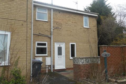 1 bedroom semi-detached house to rent - Penhaligans Crescent, Chellaston, Derby